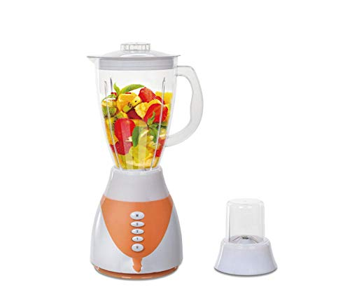 300W Colorful Multifunction electric food blender mixer kitchen 4 speeds standing blender vegetable Meat Grinder blend