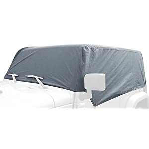 Rampage Products 1263 Breathable 4 Layer Car Cover