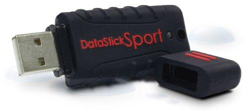 Centon Electronics Sport USB 2.0 128GB DataStick (S1-U2W1-128G) from Centon
