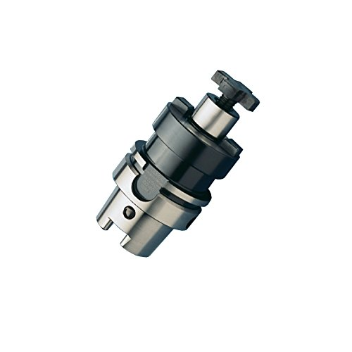 Haimer A10.050.40 Adaptor for Inserted Tooth Milling Cutters 40 mm Diameter Version HSK-A100 Short