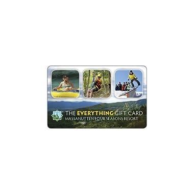 Massanutten Resort Gift Card