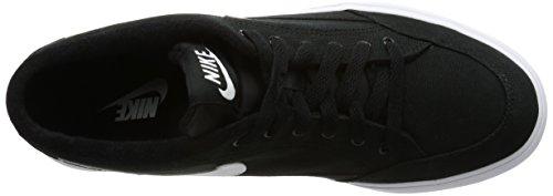NIKE Men's GTS '16 TXT Casual Shoe Black/White 8.5 by NIKE (Image #7)