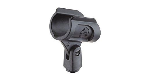 K&M Mic Clip For Wireless Microphones