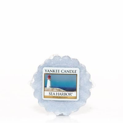 yankee candle harbor breeze - 6