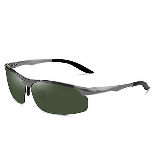 de para sol de playa Gafas vacaciones protección de de de la de Gafas Gafas MAZHONG en verano Gafas UV de Gafas Gafas sol sol de s C moda de conducción hombres sol Gafas de protectoras radiológica Gafas gwYxUpqH