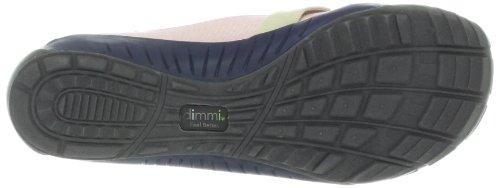 Dimmi Womens Adventure Fashion Sneaker Lichtroze
