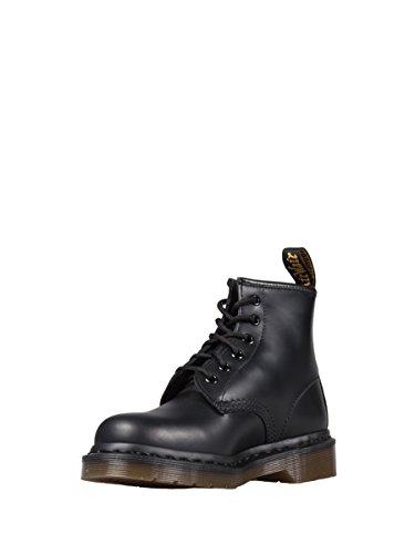 Botas Martens Color Black Dr militares Negro Negro ZqwgRn5n4