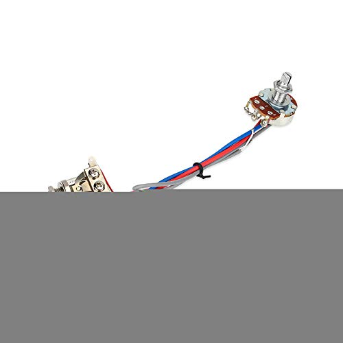 Amplifier Harness - 7