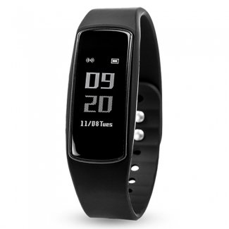 NuBand Flash HR Heart Rate Monitor, Activity Tracker, and Smart Watch