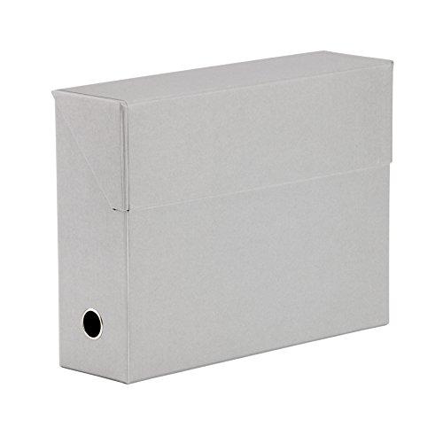 Archive Stone (S.O.H.O. 1319452173 95 x 335 x 255 mm Archive Box - Stone)