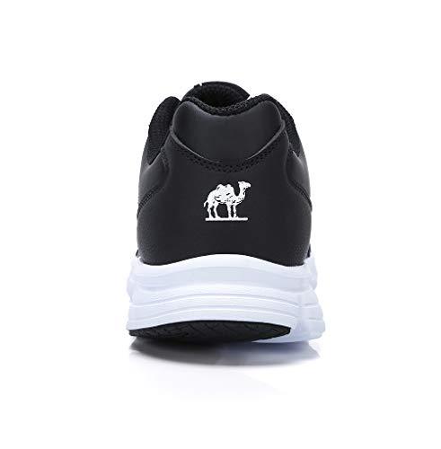 Hommes Rembourr Sport CAMEL Chaussures CROWN de 75wqxyUgO