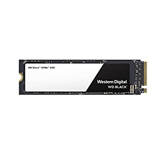 WD Black 1TB High-Performance NVMe PCIe Internal SSD - M.2 2280, 8 Gb/s - WDS100T2X0C (B07BRCLMTS) | Amazon price tracker / tracking, Amazon price history charts, Amazon price watches, Amazon price drop alerts