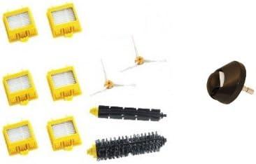 Kit de accesorios para aspirador iRobot Roomba Serie 700 Roomba 765, 760, 770, 775, 780, 790: Amazon.es: Hogar