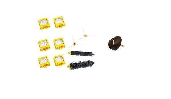 Kit de accesorios para aspirador iRobot Roomba Serie 700 Roomba ...