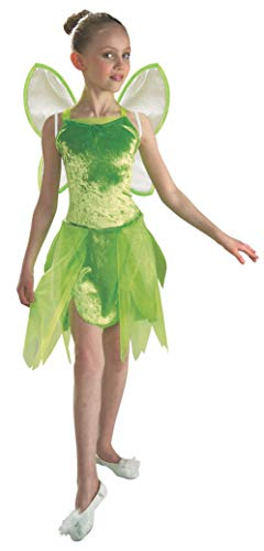 Rubie's Child's Pixie Ballerina Costume, Large ()