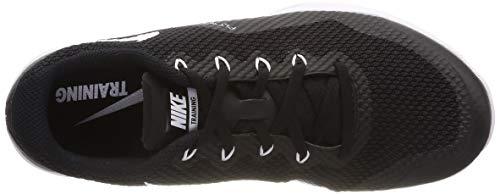 Nike Repper Uomo Nero Scarpe Schwarz schwarz Metcon Multisport Dsx Indoor rZ5rAwq