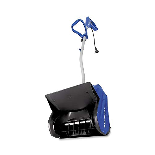 Why Choose Snow Joe 323E 13-Inch 10-Amp Electric Snow Shovel