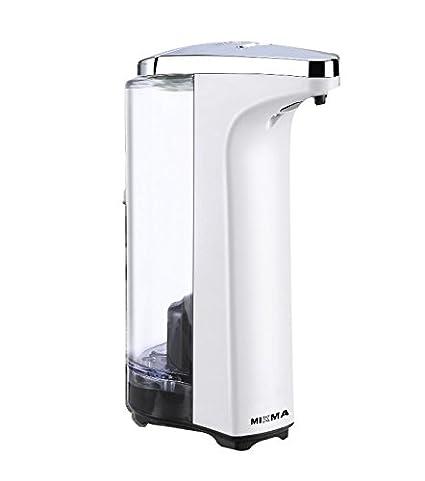 mixma dispensador de jabón automático por infrarrojos Touchless dispensador de jabón para el hogar uso –