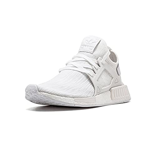 new arrival d348c 1333b 30%OFF adidas NMD XR1 PK Triple White - BB1967 - Primeknit