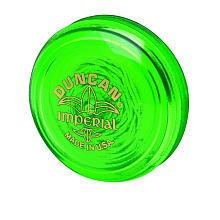 Price comparison product image Genuine Duncan Imperial Yo-Yo Classic Toy - colors may vary.
