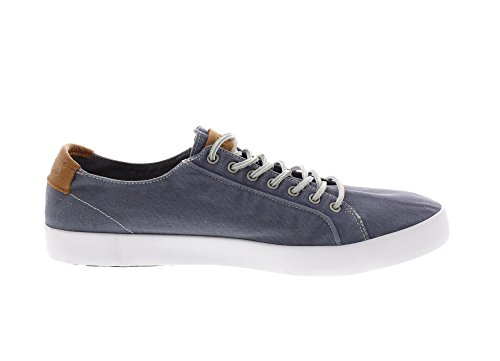 Blackstone Übergröße - Sneakers NM95 - Indigo Indigo