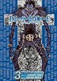 DEATH NOTE: The Shonen Jump Advanced, Volume 3