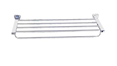 Bimko bath fittings Stainless Steel Towel Rack 24 #34; Inch  SS 304 Grade  2001
