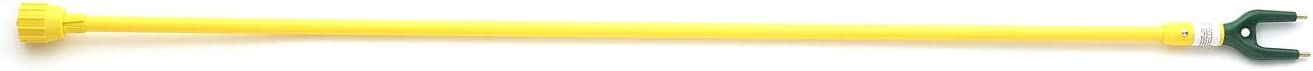 "Springer Magrath Power Pak Prod Replacement Shaft Live Stock Prod Replacement Shaft (44"", Flexible Shaft) (Item No. 44SA)"