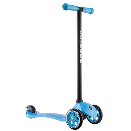Globber-3-Wheel-Kick-Scooter-with-Patented-Steering-Lock
