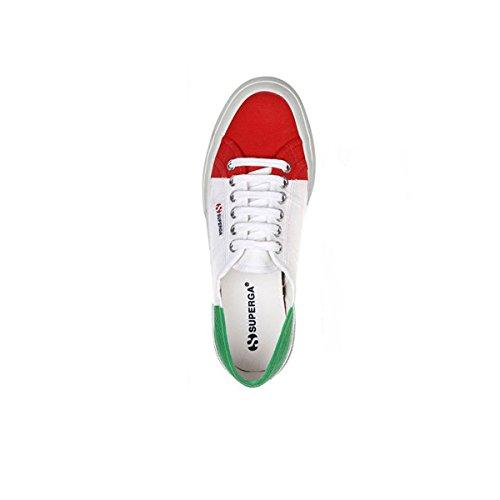 Superga - Zapatillas para hombre ITALIA