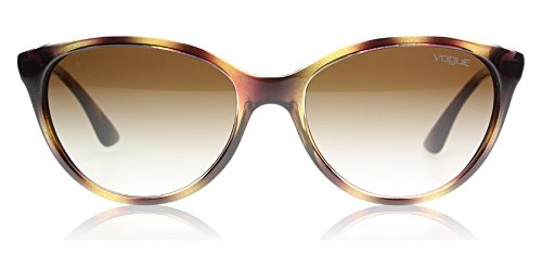 Vogue 191613 Brown 2894SB Sunglasses Lens Category - Sunglasses Vogue Mens