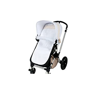 Micos colección - Colchoneta adaptada silla bugaboo la ...