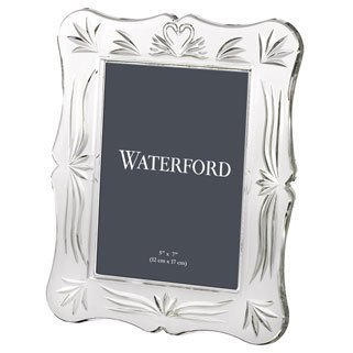 (Waterford Wedding Heirloom 5