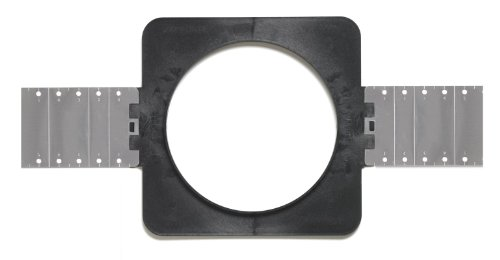 NHT iCB6-ARC in-Ceiling Pre-Construction Mounting Bracket for ()