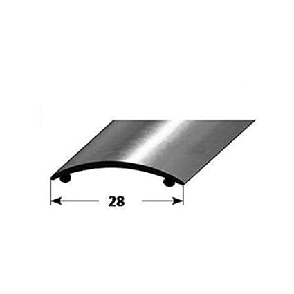 Perfil de transición / Tapajuntas 28 mm, autoadhesivo / Typ ...