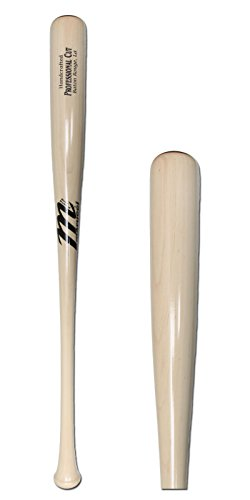Marucci MCMBBCULL Natural Adult 32 inch Maple Wooden Baseball Bat