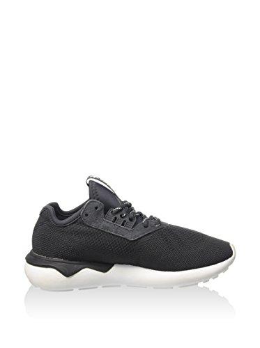 adidas Zapatillas Tubular Runner Weav Carbón EU 37 1/3 (UK 4.5)