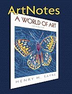 A ArtNotes for World of Art 5th EDITION pdf