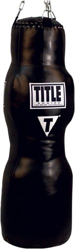 TITLE Grappling Dummy Heavybag
