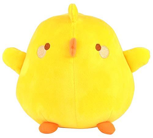 Piu Piu Plush | Molang Baby Chick Plush 1