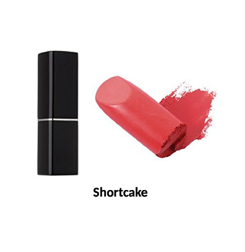 Jolie Intense Color Matte Lipstick - Shortcake (Satin Strawberry Shortcake Shorts)