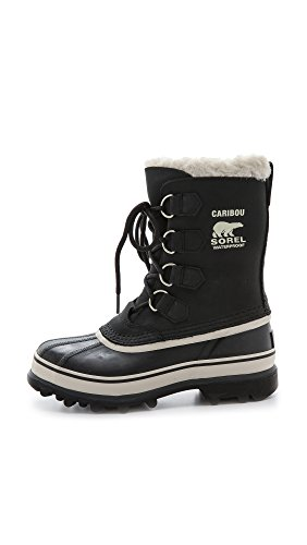 Boot Stone Black Caribou Women's SOREL 6RqPfp