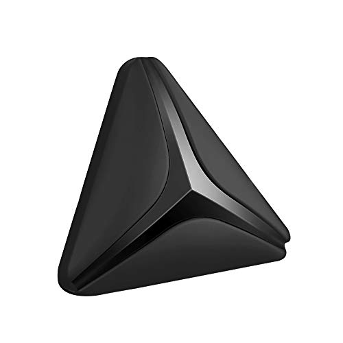 Super Gorgeous Car Aromatherapy Essential Oil Diffuser Air Fresh Diffuser Cool Triangle Decoration Designed for Cars