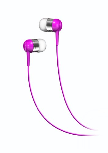 Maxell 190279 M2 in-ear Earbuds Pink