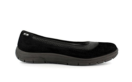 Active Strive Footwear Shoe Hampton Black Orthotic 7FUOxnFtwq