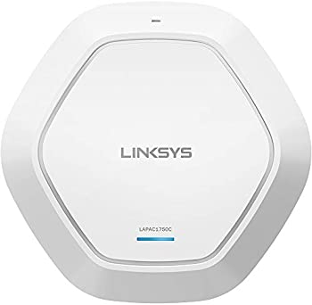 Linksys Business AC1750 Wifi Cloud Managed Access Point