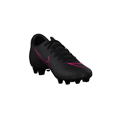 Nike MERCURIAL VICTORY VI AG-PRO - Scarpe da ginnastica Uomo, Nero, 43
