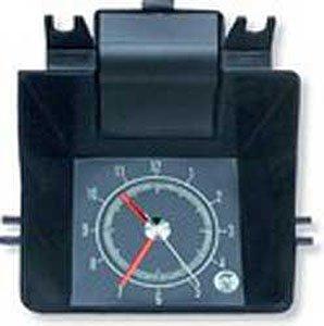 Center Dash Clock - 1