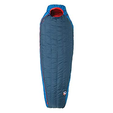 Big Agnes Anvil Horn 30 Degree Sleeping Bag-Regular (BAH30RL19)
