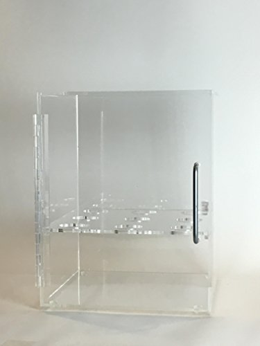 Acrylic Mega Store Large Ice Cream Cone Holder by Acrylic Mega Store